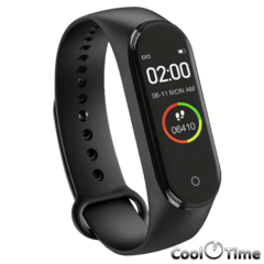Imagen de Smart Watch John L. Cook Band It 5