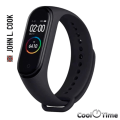 Smart Watch John L. Cook Band It 5 - comprar online