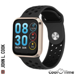 Smart Watch John L. Cook Hollywood