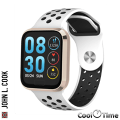 Smart Watch John L. Cook Hollywood - Cool Time
