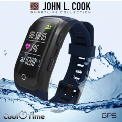 Smart Watch John L. Cook Pacer GPS en internet