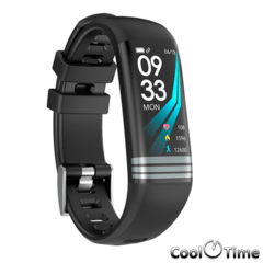 Smart Watch John L. Cook Tunder