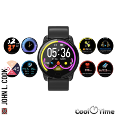 Smart Watch John L. Cook Ar. T. - Cool Time