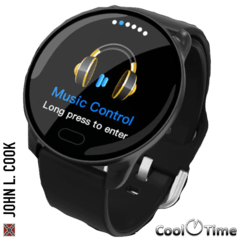 Smart Watch John L. Cook Ar. T. - tienda online