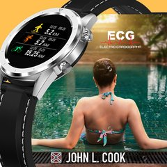 Smart Watch John L. Cook ECG