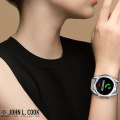 Smart Watch John L. Cook ECG en internet