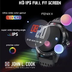 Smart Watch John L. Cook Fenix II en internet
