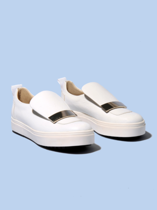 ZAPATILLAS DELTA WHITE