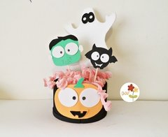 halloween-monstro-decoracao-de-festa-porta-doces