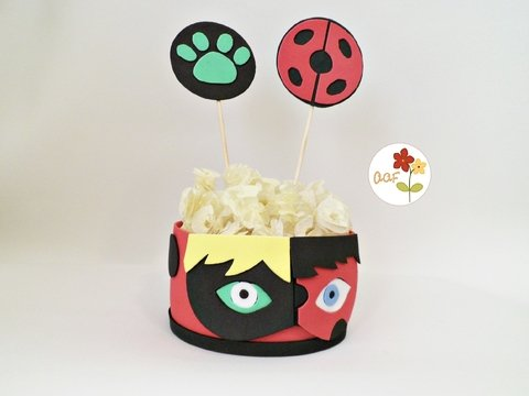 miraculous-lady-bug-decoracao-de-festa-infantil-porta-doces