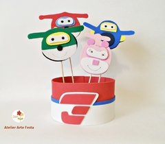 super-wings-porta-doces-decoracao-de-festa-infantil