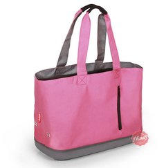 (280) BOLSA TRANSPORTE PET - FASHION TOTE