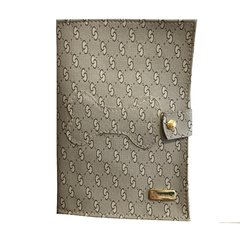 (436) PORTA DOCUMENTOS GUCCI
