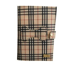 (448) PORTA DOCUMENTOS BURBERRY