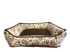 (527) CAMA PET IMPERIAL - QUADRADA - P - buy online