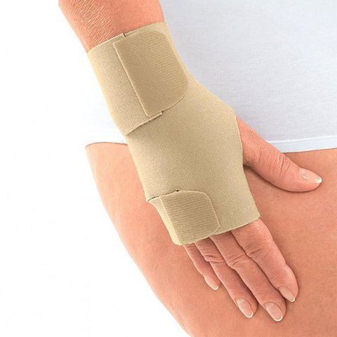 Circaid Customizable Hand Wrap