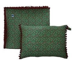 Kit Canga 1,40x1,40m + Beach Pillow - comprar online