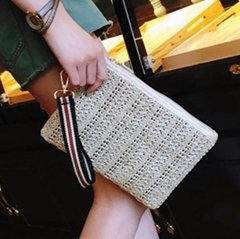 Clutch Beach - Palha Sintética - The Mermaid Store