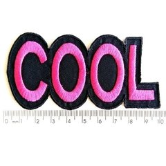 Patch Termocolante Cool