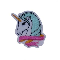 Patch Termocolante Unicornio na internet
