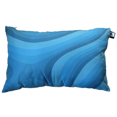 Travesseiro Almofada Beach Pillow Wave