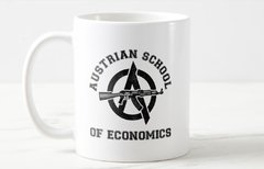 Caneca Austrian School of Economics (Cód. 008F)