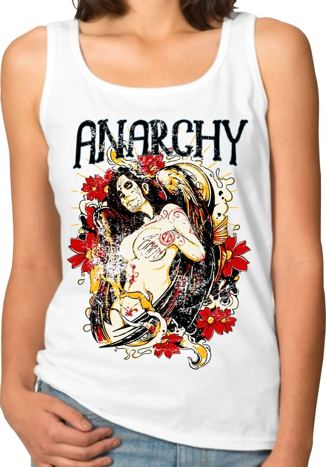 Regata Anarchy Woman - comprar online
