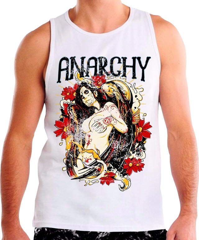 Regata Anarchy Woman