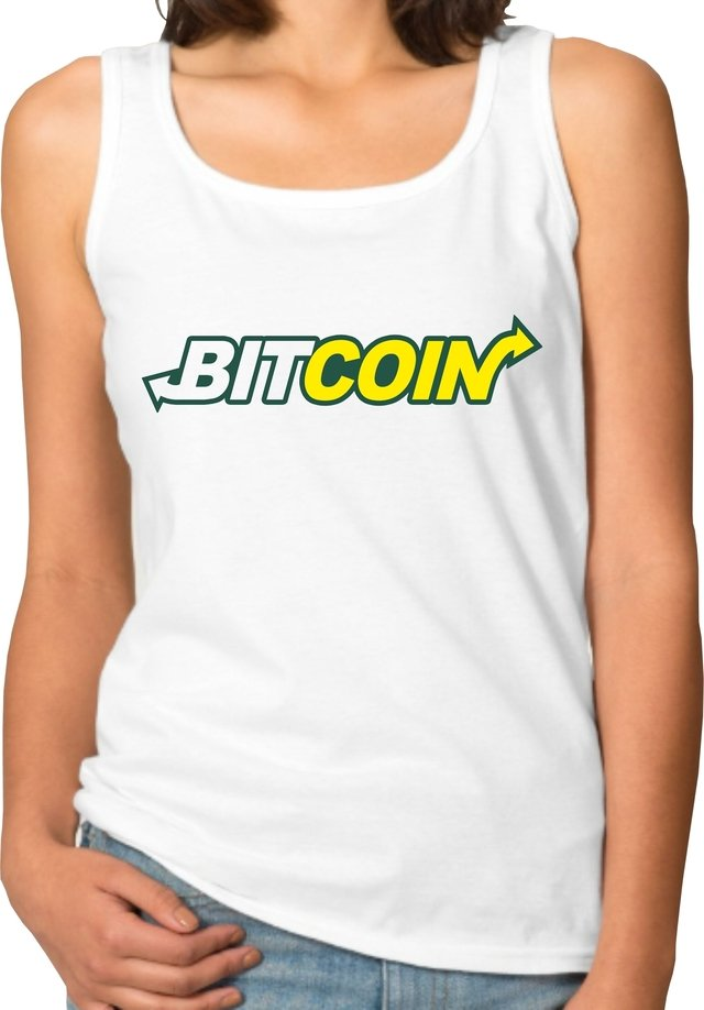 Regata Bitcoin Subway - comprar online