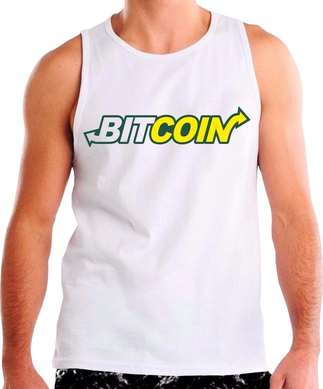 Regata Bitcoin Subway