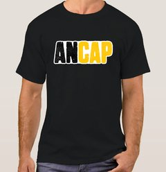 Camiseta New Ancap (Cód. 098C)