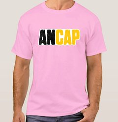 Camiseta New Ancap (Cód. 098C) na internet