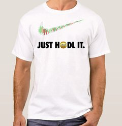 Imagem do Camiseta Nano Hodl It (Cód. 037C)