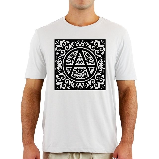 Camiseta Anarchy II