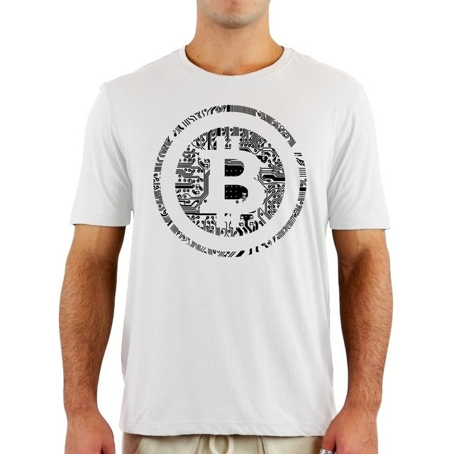Camiseta Bitdigital