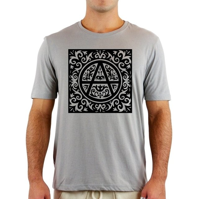 Camiseta Anarchy II na internet