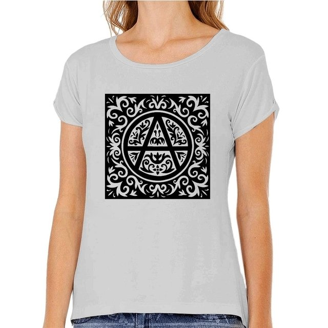 Imagem do Camiseta Anarchy II