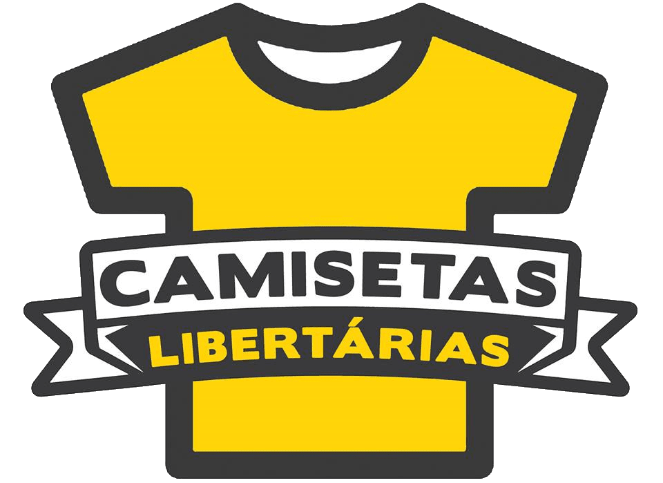 77ecc4a2a Loja online de Camisetas Libertárias