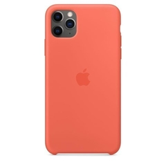 SILICON CASE IPHONE SALMON