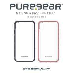 PUREGEAR CLEAR DUALTEK IPHONE XS MAX