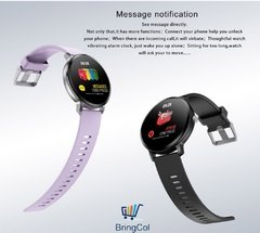 SmartWatch V11 en internet