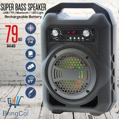Super Bass Speaker BS12
