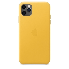 SILICON CASE IPHONE AMARILLO - comprar online