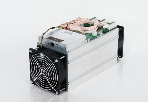 Antminer S9 13.5TH + Fuente