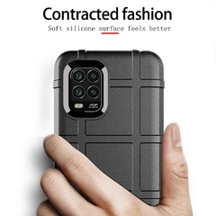 Funda Armor Rugged Xiaomi Mi 10 Lite en internet