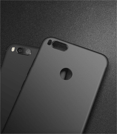 Funda Case Slim rigido Xiaomi Mi A1 en internet