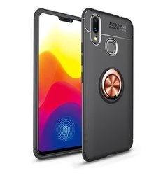 Funda case Estuche Ring Xiaomi MI 8