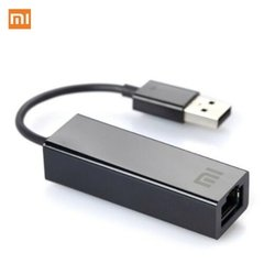 Cable adaptador Xiaomi USB a RJ45 en internet