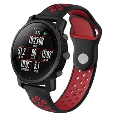 Pulsera deportiva Amazfit Pace / Stratos con agujeros