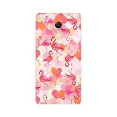 Funda de silicona Note 4 Global - mi-store